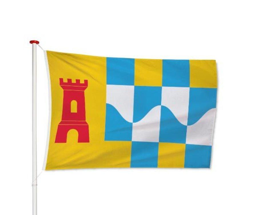 Vlag Overbetuwe