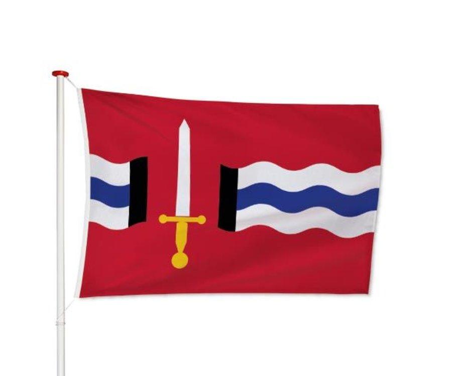 Vlag Reimerswaal
