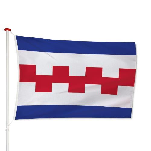 Vlag Renswoude