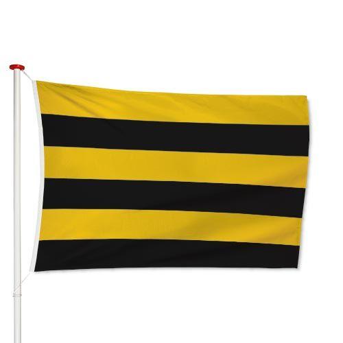 Vlag Schiedam