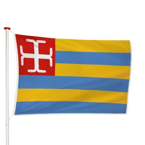 Vlag Schinnen