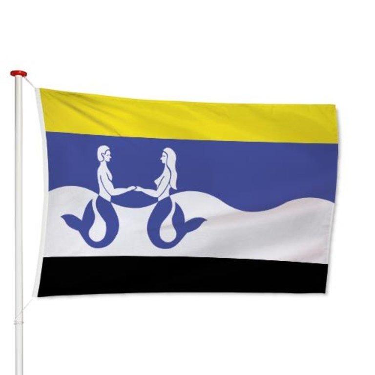 Vlag Schouwen-Duiveland