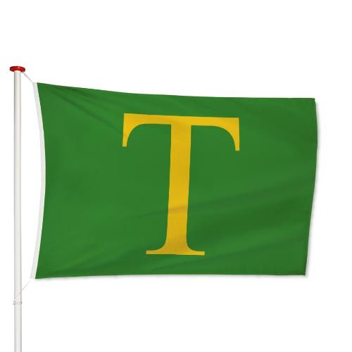 Vlag Sint Anthonis