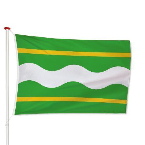 Vlag Soest