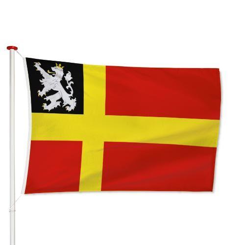 Vlag Utrechtse Heuvelrug