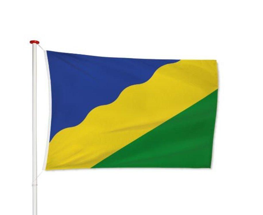 Vlag Waadhoeke