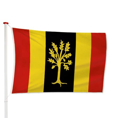 Vlag Waalwijk