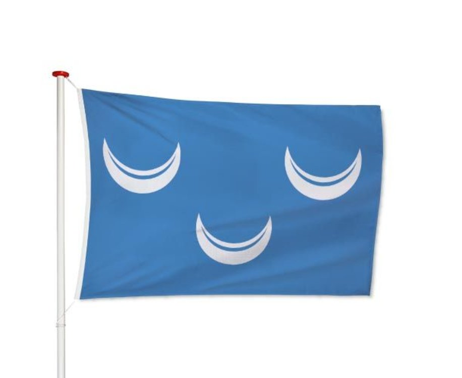 Vlag Wassenaar