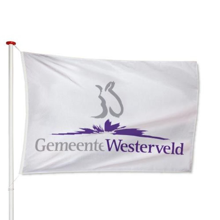 Vlag Westerveld