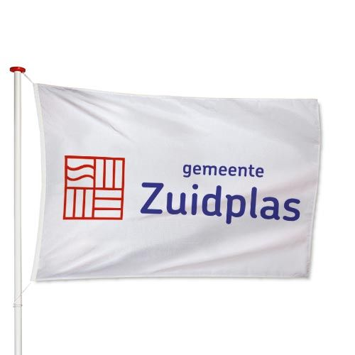 Vlag Zuidplas