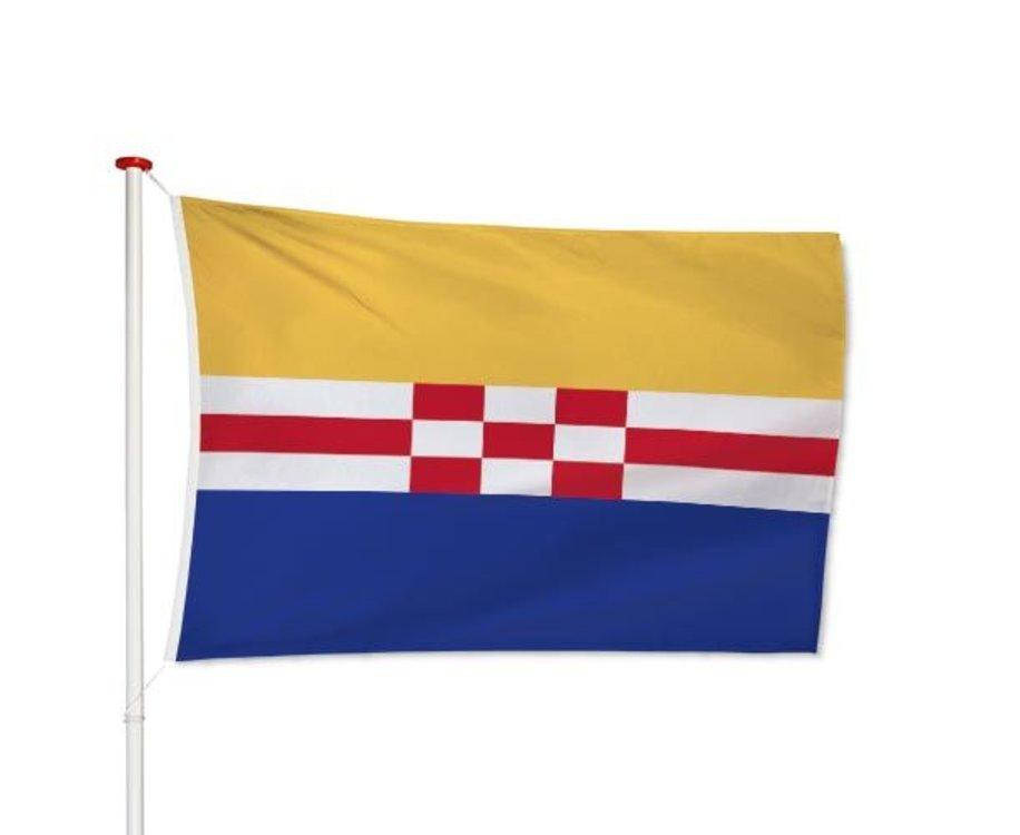 Vlag Zwartewaterland