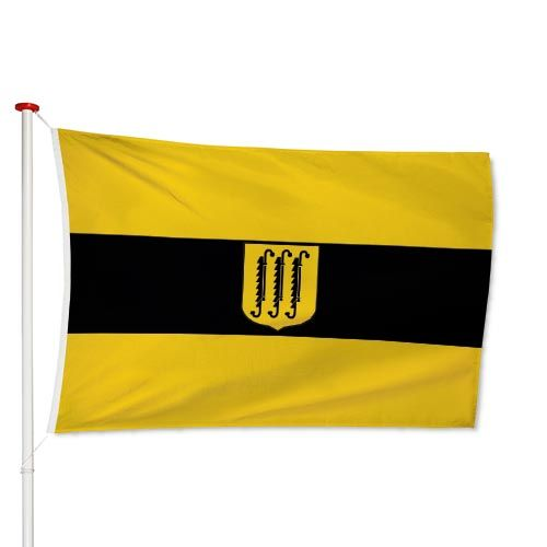 Vlag Zwijndrecht