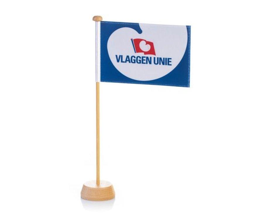 Tafelvlaggen bedrukken