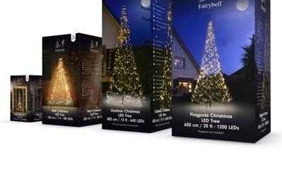 Fairybell 1200 Vlaggenmast Kerstverlichting Kopen Morgen In Huis