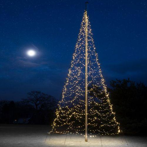 Fairybell 4000 Warm Wit Kerstverlichting
