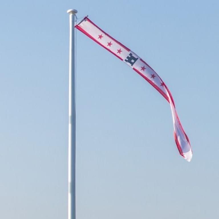 Drentse Wimpel 300cm