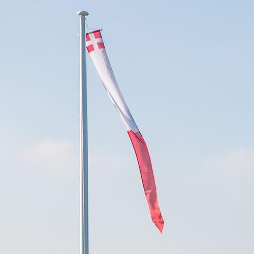Utrechtse Wimpel 300cm