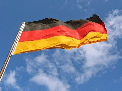 De bewogen geschiedenis van de Duitse vlag