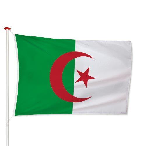 Algerijnse Vlag