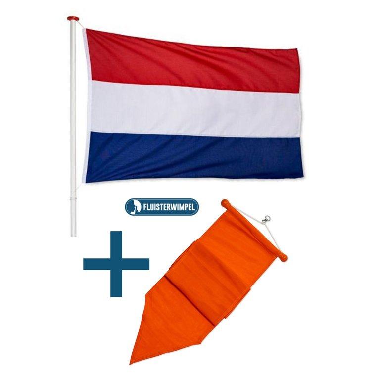 Vlag & Wimpel