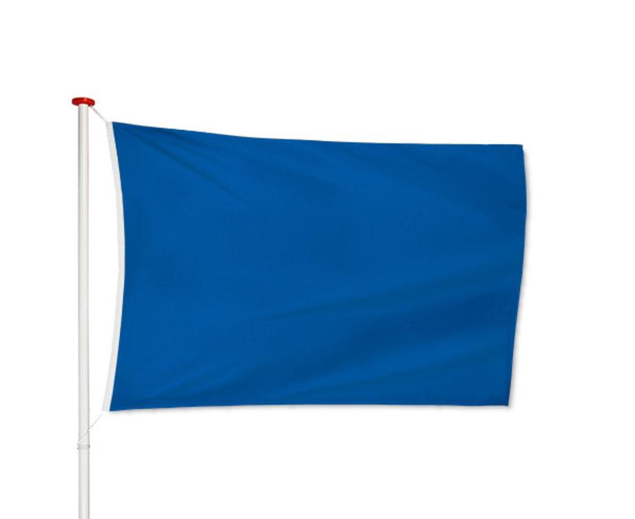 Blauwe vlag