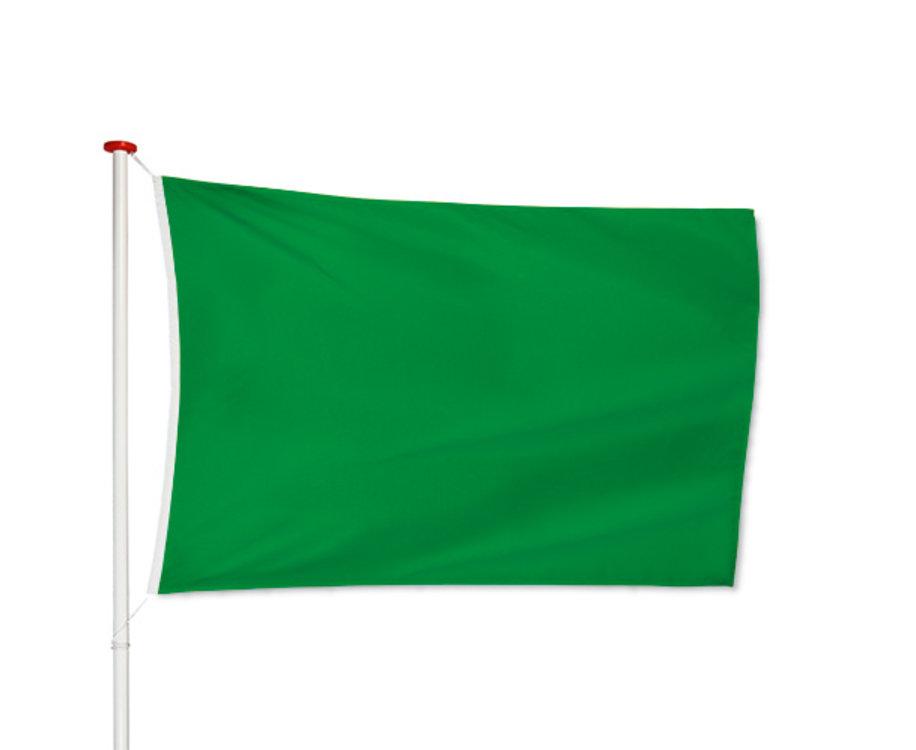 Groene vlag