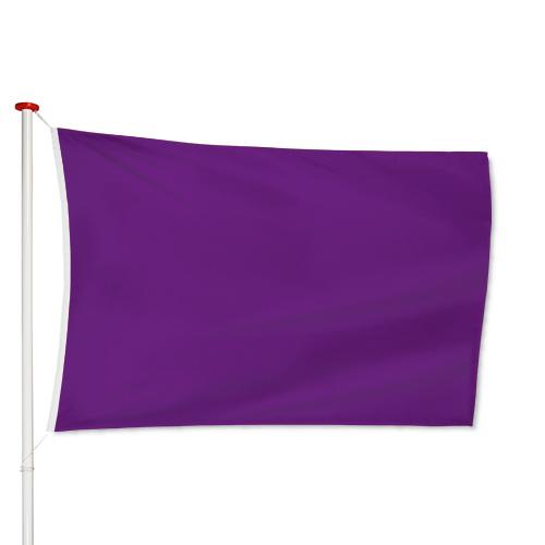 Paarse vlag