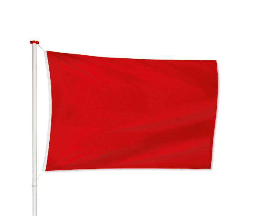 Rode vlag