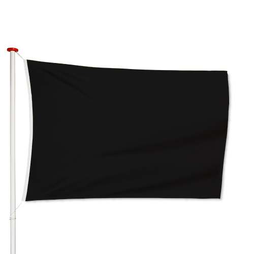 Zwarte vlag