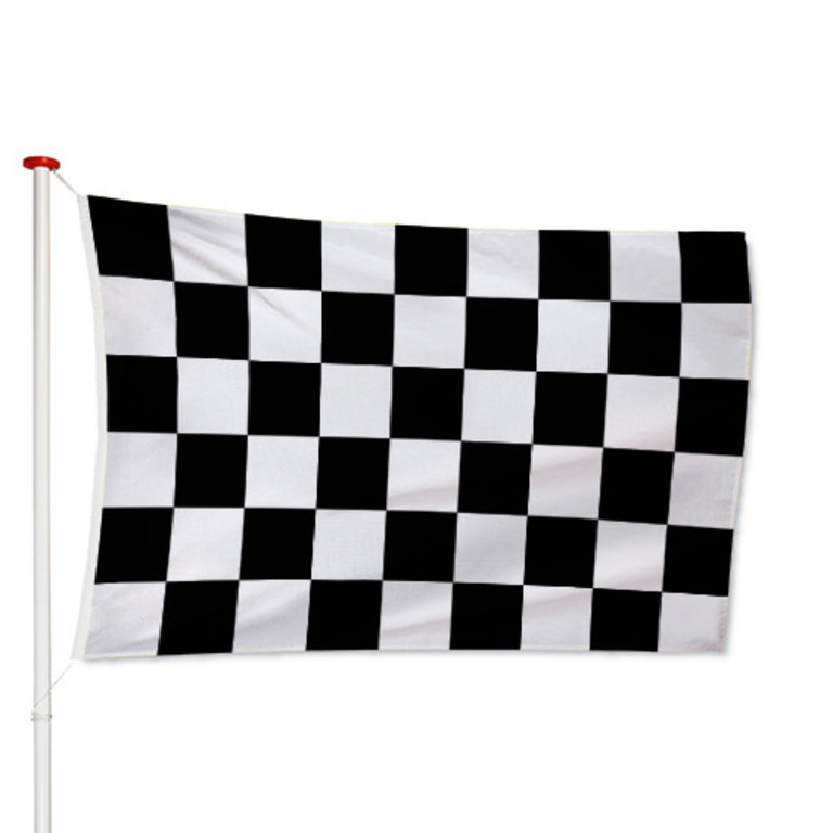 Finish vlag