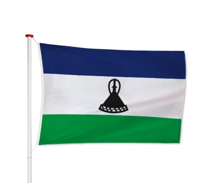Lesothaanse Vlag