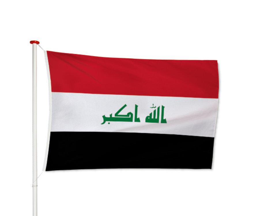 Iraakse Vlag