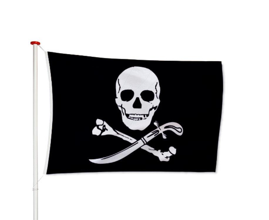 Piraat Vlag