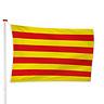 Catalonie / Senyera Vlag