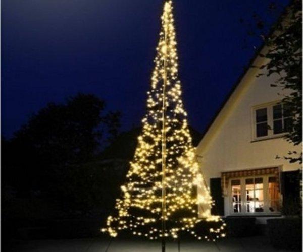 Fairybell kerstverlichting: haal gezelligheid in huis!