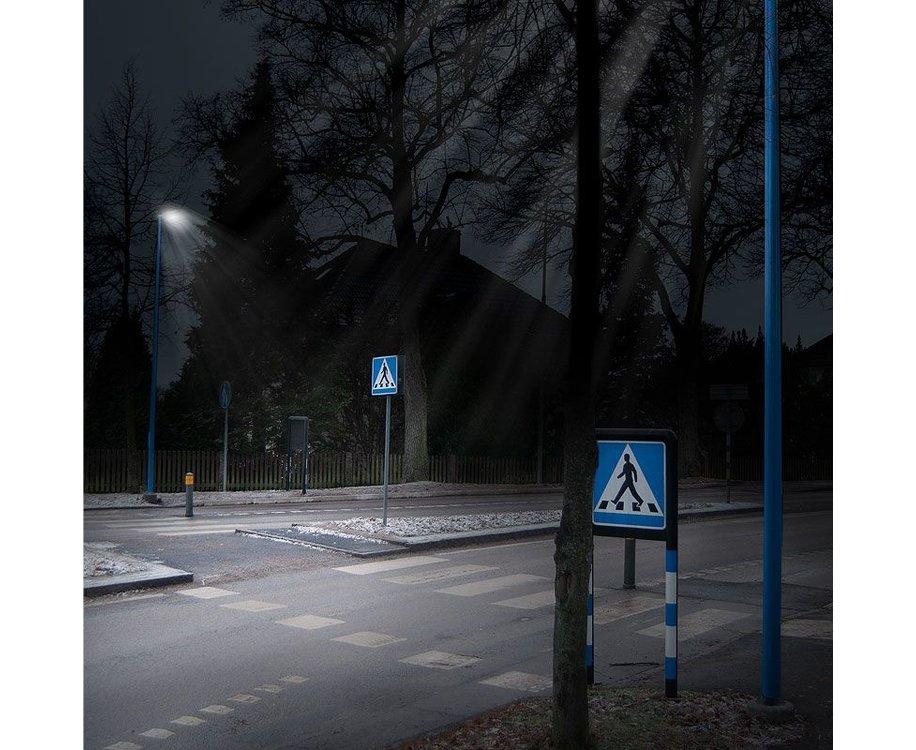 Lichtmast Conisch 5 Meter