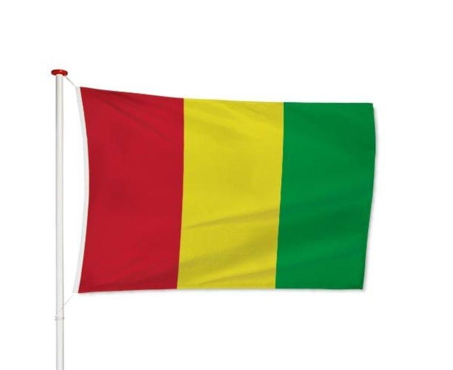 Guinese Vlag