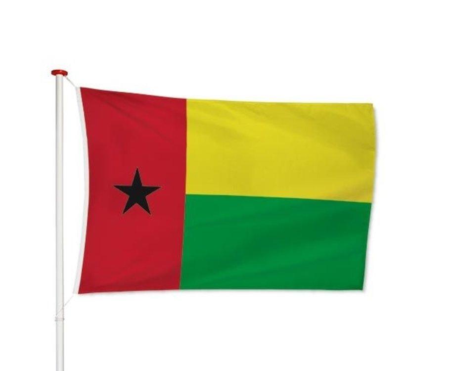 Guinee-Bassause Vlag