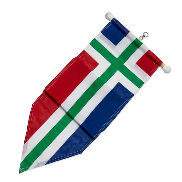 Wimpel Groningen