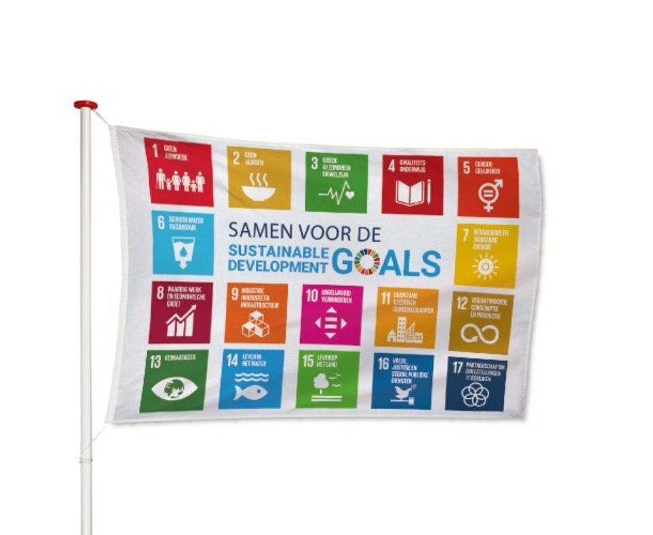 SDG Vlag