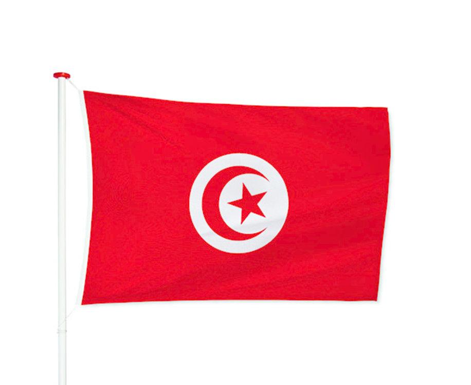 Tunesische Vlag