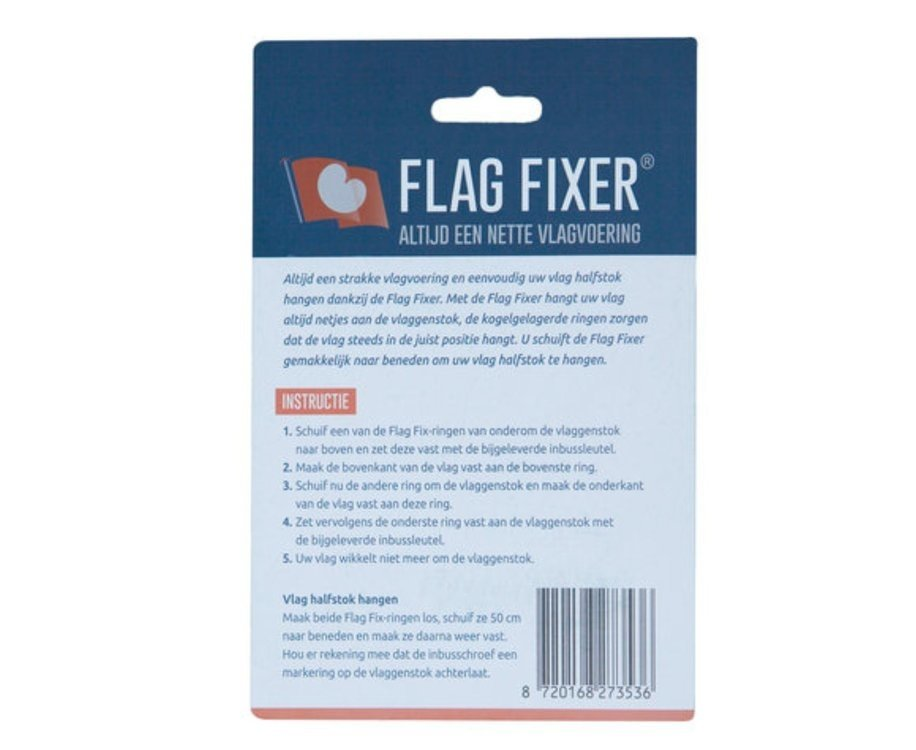 Flag Fixer