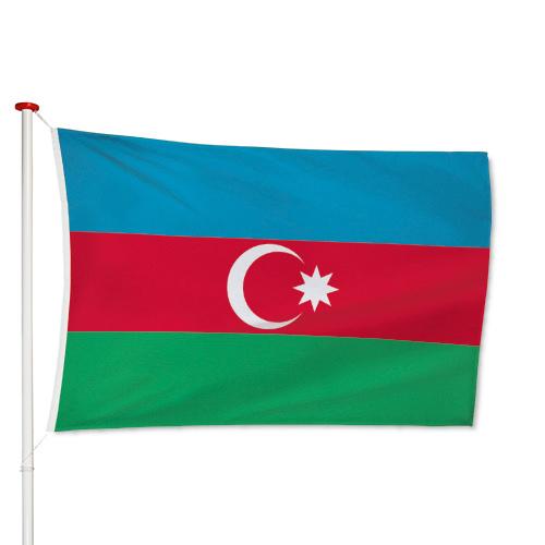 Azerbeidzjaanse Vlag