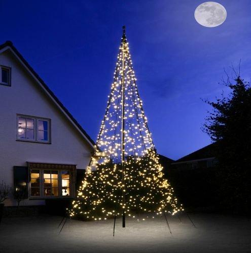 Fairybell 2000 6M Warm Wit Kerstverlichting