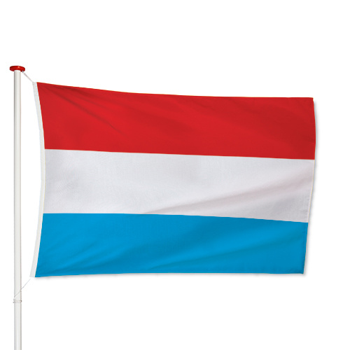 Luxemburgse Vlag