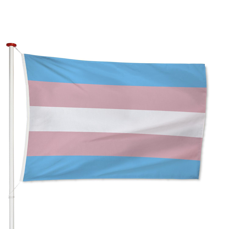 Vlag Transgender