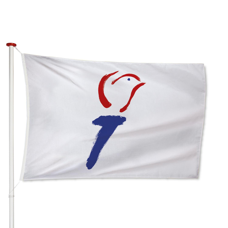Vlag Vrijheid