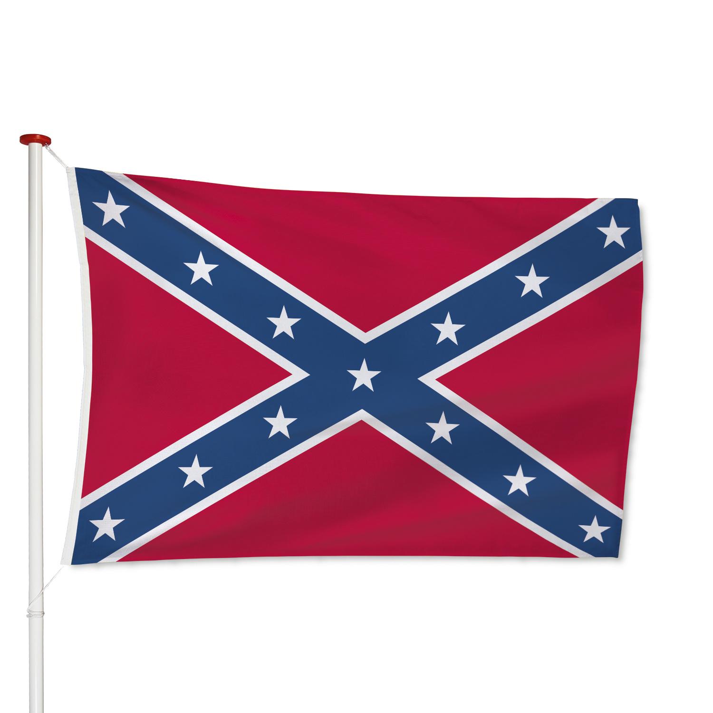 Vlag Confederatie