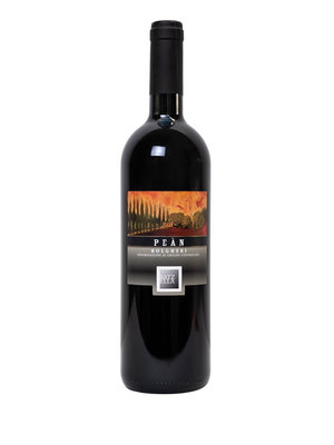 Italiaans wijnhuis Batzella Peán