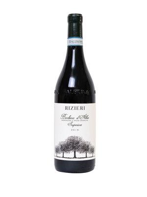Italiaans wijnhuis Rizieri Barbera Superiore